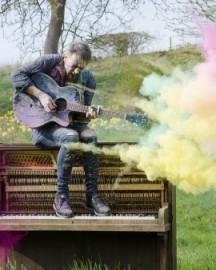 Jasper Malone - Guitar Singer - United Kingdom, West Midlands
