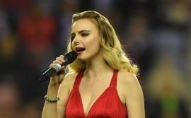 Paris Graham-jones - Female Singer - Cheshire, North West England
