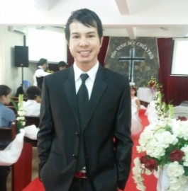 James Tran - Pianist / Keyboardist - Viet Nam