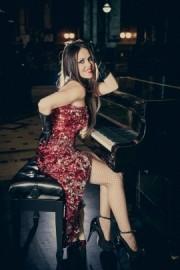 Gabriela Flores - Female Singer - Funes, Argentina