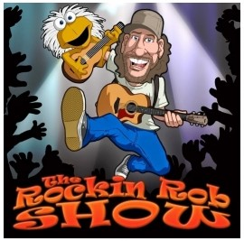 the rockin rob show  - Other Children's Entertainer - Lenexa, Kansas