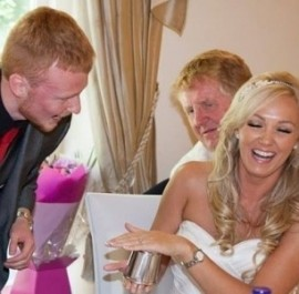 Zanda Magic - Wedding Magician - Lancashire, North of England