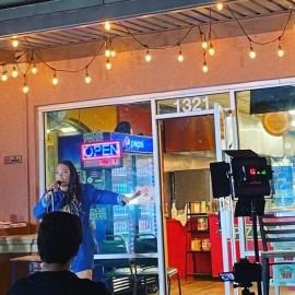 Caramel Lucas - Adult Stand Up Comedian - Orlando, Florida