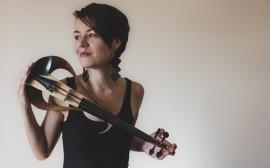 Electric Violin Solo - Violinist - Gostyń, Poland