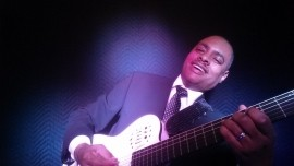 Kevin Williams - Guitar Singer - Lawnside, New Jersey
