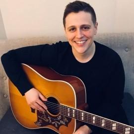 Asher Brown - Acoustic Band - Minneapolis, Minnesota