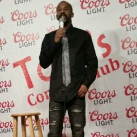 Repo Lakey - Adult Stand Up Comedian - Phoenix, Arizona