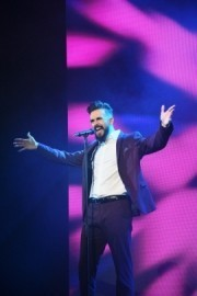 James McKay Gibson - Male Singer - Lancaster, North West England