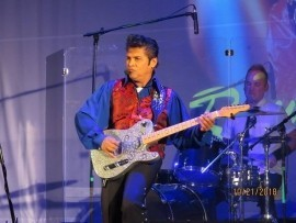 Sting Rays Jukebox Rock (50's & 60's Tribute Show) - Tribute Act Group - Las Vegas, Nevada