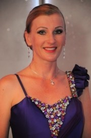 Margo - Opera Singer - United Kingdom, London