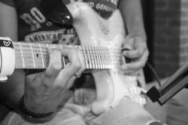 Jovan Milenkovic - Electric Guitarist - France, France