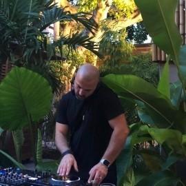 MARKUS RUBEN - Nightclub DJ - Miami, Florida