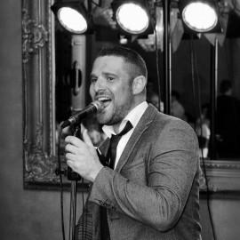 Matt Shephardson - Male Singer - Nottinghamshire, East Midlands
