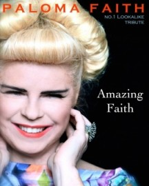 PALOMA FAITH TRIBUTE LOOKALIKE [other shows/tributes available Dusty/Brenda Lee/80s] - Other Tribute Act - Leicester, East Midlands