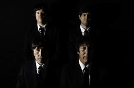 THE BEATLES REVOLUTION INTERNATIONAL TRIBUTE BAND  - Beatles Tribute Band - Leeds, Yorkshire and the Humber
