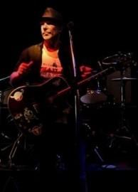 Graham Cain - Guitar Singer - Vietnam, Cambodia