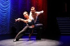 Maryna Berezhniuk - Ballroom Dancer - Kiev, Ukraine