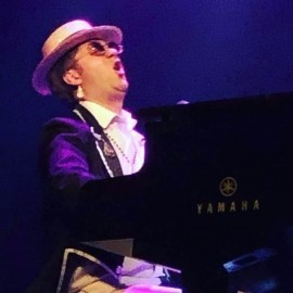 DIAMONDS: A Tribute To Elton - 70s Tribute Band - Wimbledon, London