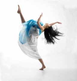 Lucia Tong - Female Dancer - London