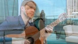 Enchanté Duo - Acoustic Band - Russia, Russian Federation