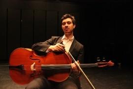 Enrico Corli - Cellist - Italy, Italy