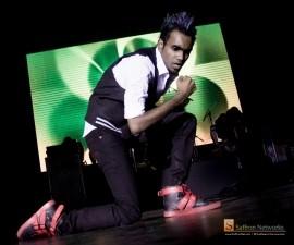 Mikey Van Velzon  - Street / Break Dancer - Sri Lanka