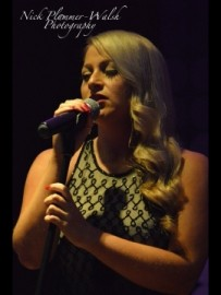 Abi Weigold - Female Singer - Sheffield, Yorkshire and the Humber