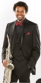 Brian Robertson - Saxophonist - Baltimore, Maryland