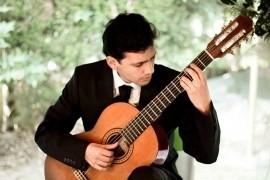 Julian Bogoya - Solo Guitarist - colombia, Colombia