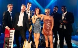 Midnight Soul - Cover Band - Greenwich, London