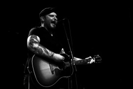 Andy McBride - Acoustic Guitarist / Vocalist - Lanarkshire, Scotland
