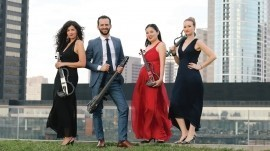 Elegance String Quartet - String Quartet - Philadelphia, Pennsylvania