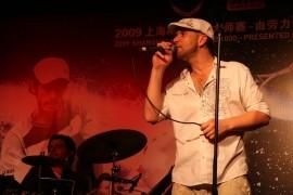 Steve Steels - Male Singer - Malaysia
