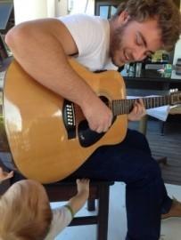 Josh Webber - Guitar Singer - Port Elizabeth, Eastern Cape