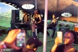Trebl_vamp Music  - Jazz Band - Gauteng