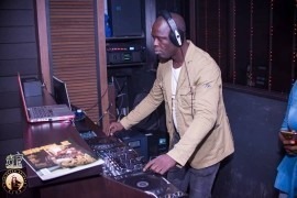Bello Lateef Ademola  - Nightclub DJ - Lagos city Nigeria, Nigeria