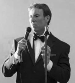 Mark McClaran - Rat Pack Tribute Act - South East