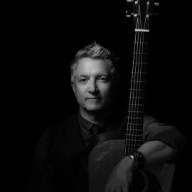 Michael White - Guitar Singer - Salt Lake City, Utah