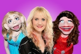 Emily Brown Vocal/Ventriloquist - Ventriloquist - South Yorkshire, North of England