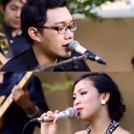 Syane - Acoustic Band - Indonesia