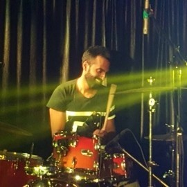 Kunal Netrapal - Drummer - India, India