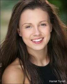 Harriet Turrell  - Female Dancer - Grimsby, East of England