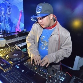 djjoemz - Nightclub DJ - dubai, United Arab Emirates