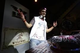 Dj Nikon International - Nightclub DJ - india, India