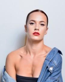 Melanie Victoria  - Female Dancer - Upper Tooting, London