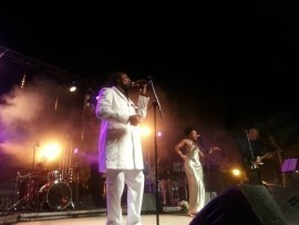 The Tribute to Barry White Show by Dave Largie  - Other Tribute Act - Birmingham, West Midlands