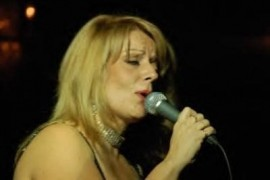 LORI VIOLA - Female Singer - TORONTO, Ontario