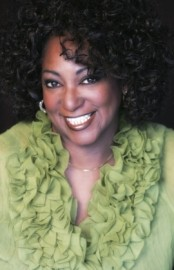 VICKIE R. CHRISTIE  AKA STAGE NAME AVANA CHRISTIE (PRONOUNCED AH-VON-NAH) - Female Singer - Las Vegas, Nevada