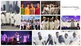 Chris Wade Music Productions - A Cappella Group - New York City, New York