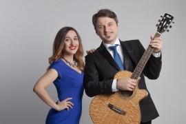 TOTEM - Duo - Ukraine, Ukraine